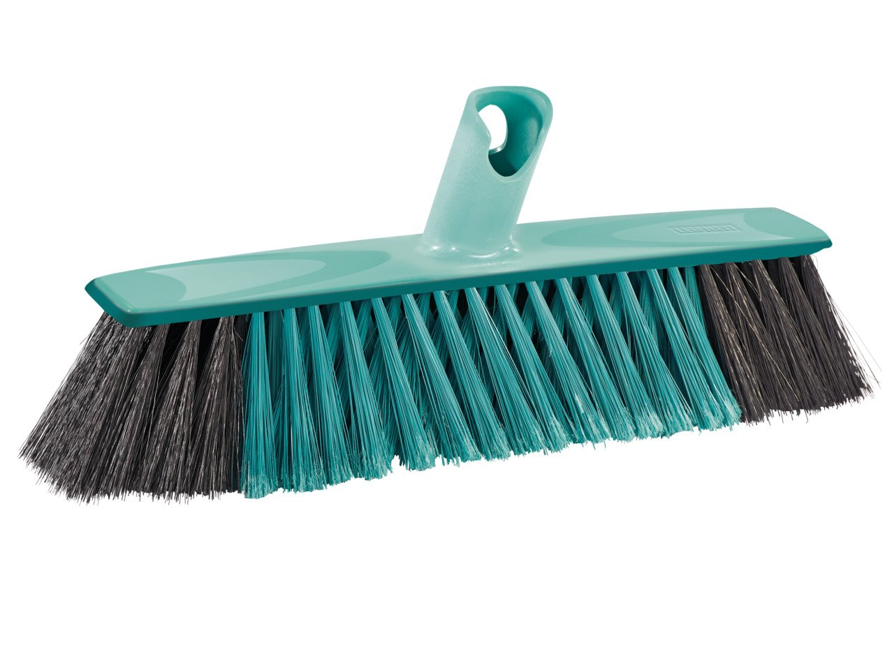 Leifheit 45032 Allround Broom Head Xtra Clean, 30 cm