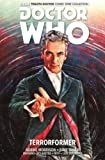 Doctor Who : The Twelfth Doctor Vol.1 (Dr Who 1)