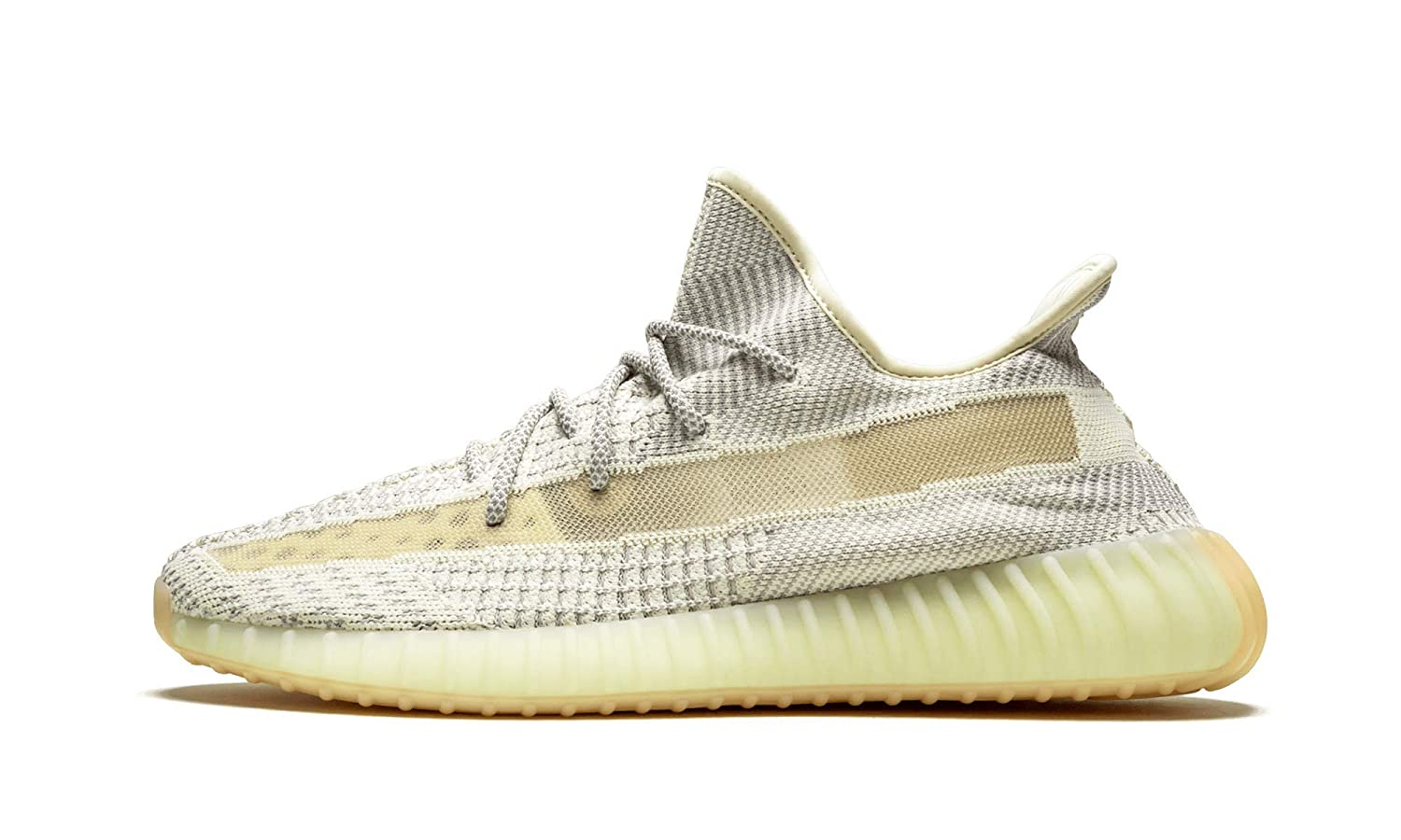 Amazon.com | adidas Yeezy Boost 350 V2 (Lundmark 7) | Running