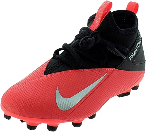 Nike Jr. Phantom Vision 2 Club Dynamic Fit MG, Chaussure de