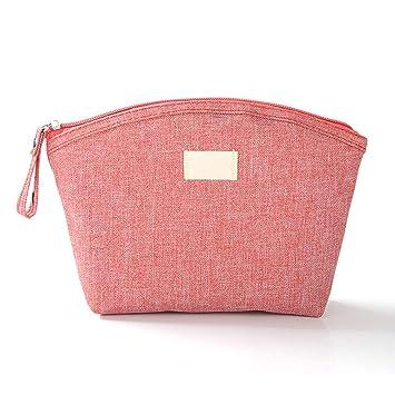 c3c8847895e5 Travel Cute Toiletry Bag Portable Hanging Cosmetic bag Bathroom Storage Bag Extra  Large