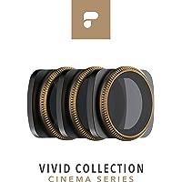 PolarPro Cinema Series Filter 3-Pack - Vivid Collection for DJI Osmo Pocket