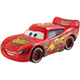 Disney Pixar Cars ckd16 Changement de couleur véhicules (Color Changers Cars) Lightning McQueen
