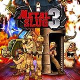 Metal Slug 3 - PS4/PS3/PS Vita (Cross-Buy) [Digital