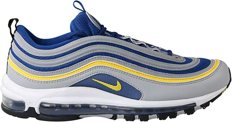 "Nike Air MAX 97 AM97 ""Michigan"" Retro, Zapatillas Deportivas ..."