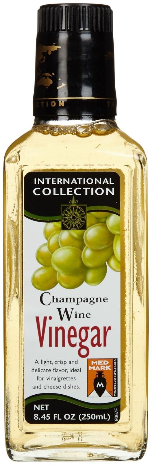 International Collection Vinegar Champagne Wine - 8.45 Ounces