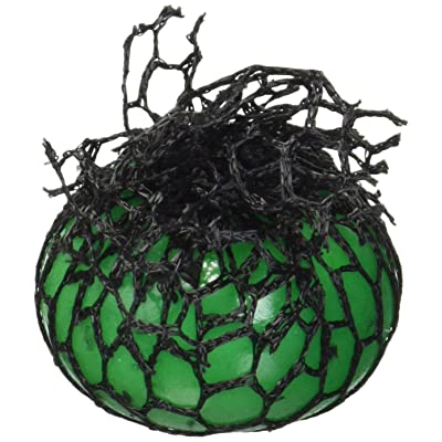 Squishy Mesh Ball Assorted Colors: Toys & Games
