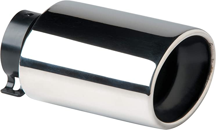 Sumex 4008070 Dtm 1 Auspuffblende Aus Edelstahl Oval Auto