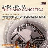 Concertos pour piano n° 1 et n° 2