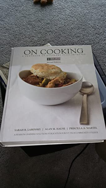 Essentials of professional cooking, 2nd edition + baking for.