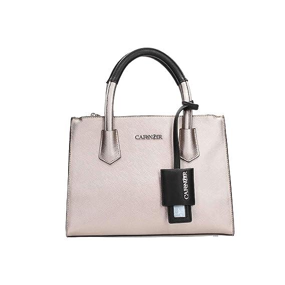 CAFÈ NOIR BA001 SHOULDER Women Cipria UNI  Amazon.co.uk  Shoes   Bags b61deb6ce00