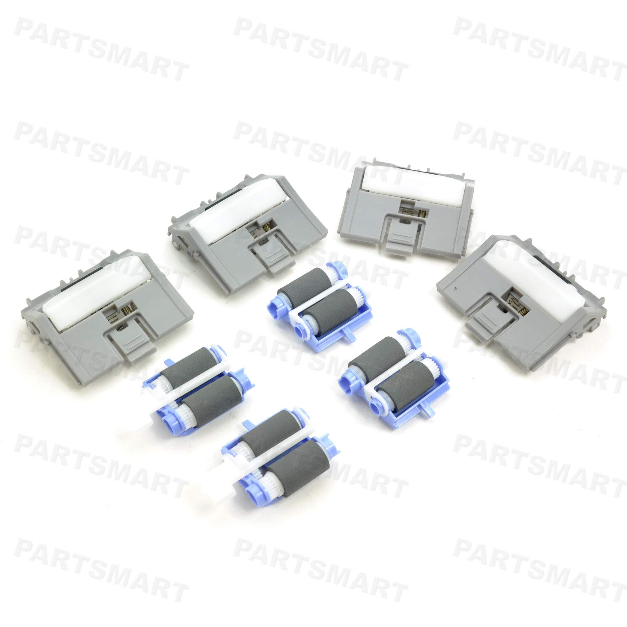 Partsmart Compatible F2A68-67913 Roller Kit, Tray 2-5, Opt Tray for HP Laserjet Enterprise M506, M527 MFP, Laserjet Pro M402, M403, M426 MFP, M427 MFP, M501