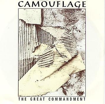 c5fb37c833 Camouflage - The Great Commandment - Amazon.com Music