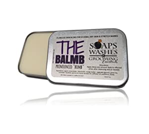 SWAG Essentials - The BALMB - For Eczema and Dry Skin