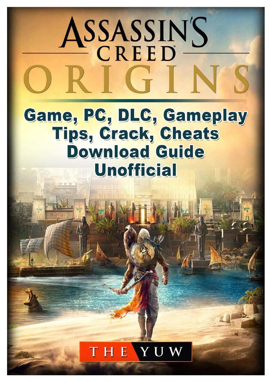 Assassins creed origins game, pc, dlc, gameplay, tips, crack.