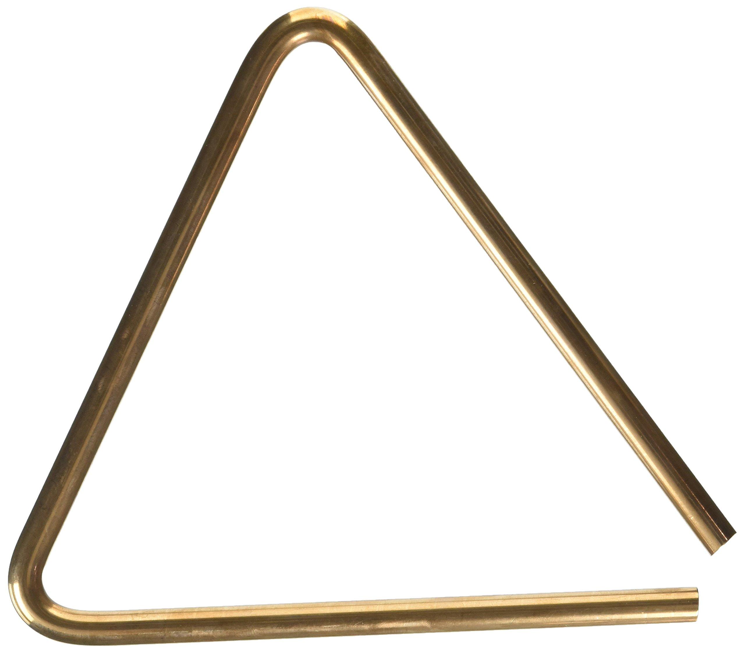 Sabian 7 Hand Hammered B8 Bronze Triangle