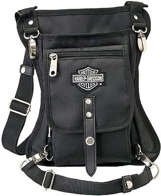 Harley-Davidson Motorcycle Leg Bag