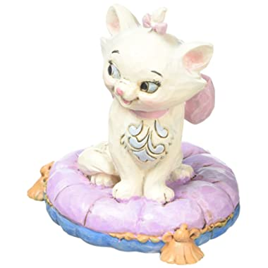 Heartwood Creek Disney Traditions Mini Marie Figurine