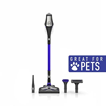 Hoover Fusion Pet Cordless Stick Vacuum Cleaner