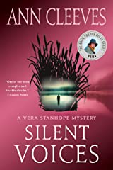 Silent Voices: A Vera Stanhope Mystery (Vera Stanhope series Book 4) Kindle Edition