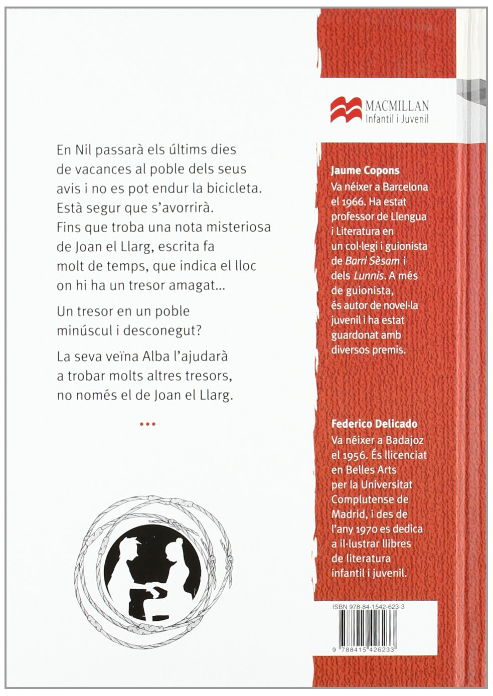Un tresor al safareig (Librosaurio): Amazon.es: Copons, Jaume ...