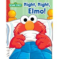 Sesame Street: Night, Night, Elmo! (Guess Who)