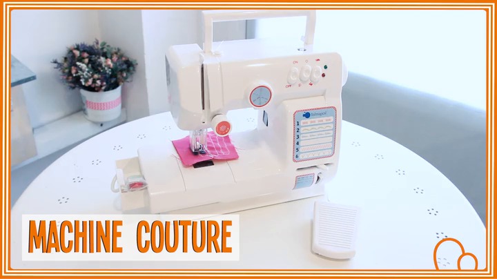 Imaginarium Couture Machine Máquina de Coser para niños: Amazon.es ...