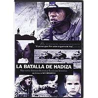 La Batalla De Hadiza