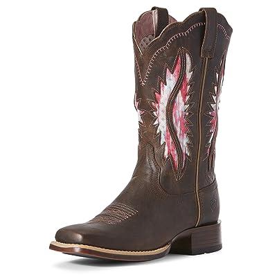 ARIAT Women's Solana Venttek Western Boot | Shoes