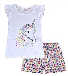 Ex Store Girls LLama Zoo Animal Print Pink Grey Top Age 3 4 5 6 Years NEW