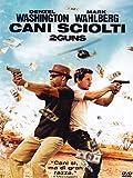 Cani Sciolti - 2 Guns (DVD)