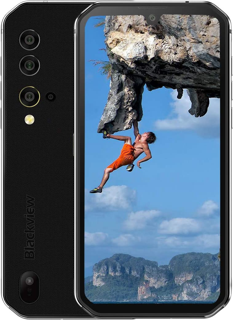 Blackview BV9900 IP68 Smartphone Resistente: Amazon.es: Electrónica