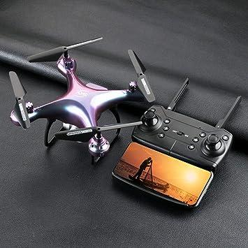 WOSOSYEYO TC-1 Starry Sky Drone HD 720P / 1080P / 4K WiFi ...