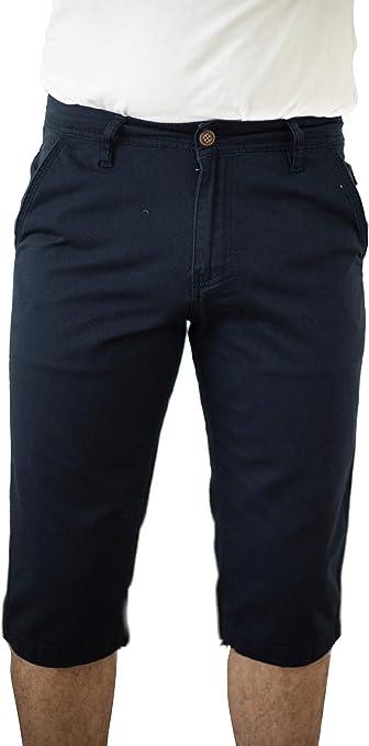 TALLA 31. OZYOL - Pantalón Corto - para Hombre