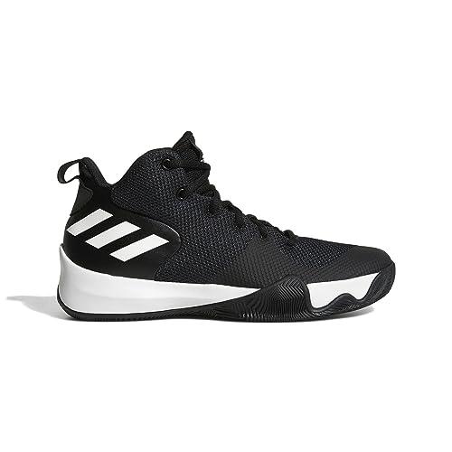Baloncesto De Hombre Flash Explosive Para Amazon Zapatillas Adidas Zt5AqAw