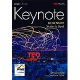 Keynote - BRE - Elementary: Student Book + DVD-ROM