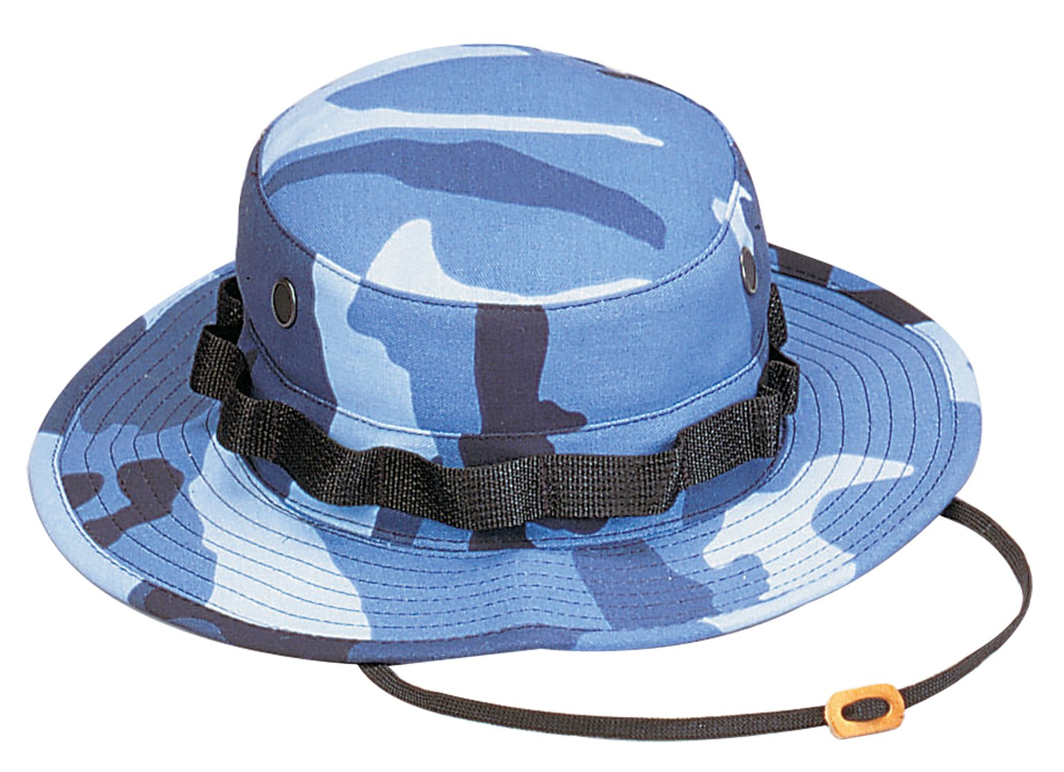 Rothco Boonie Hat Sky Camo - (7 1/2) Inch