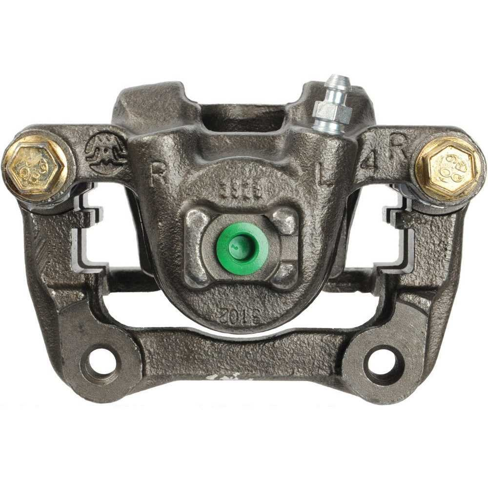 Prime Choice Auto Parts BC29759 Rear Left Brake Caliper