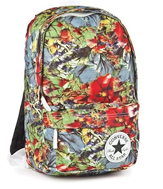 e52ea5b23d17bd Converse Back To It Mini Backpack - Floral - One Size  Amazon.ca ...