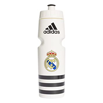 adidas Water Bottle Soccer Real Madrid Training Football 750ml CY5617 Gym  New d1fb968c675d8