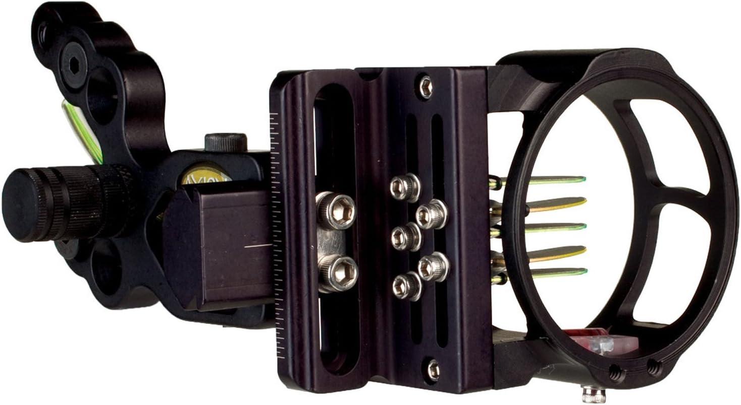 Axion Soul Hunter Sight 5 Pin .019 Black