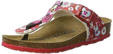 bon ajustement nouvelle qualité Nouvelles Arrivées Birkenstock Gizeh, Tongs Fille: Amazon.fr: Chaussures et Sacs