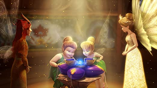 tinkerbell secret of the wings in hindi watch 47