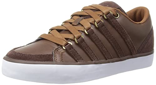 K-Swiss Unisex-Child Gowmet II Vnz Trainers 83037-293-M Cowboy