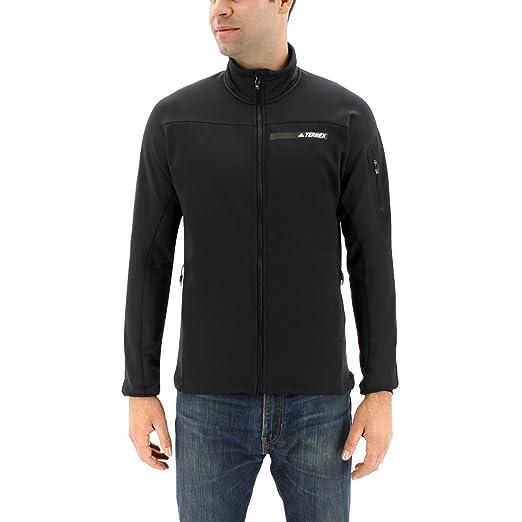 0bd8f749b5 adidas outdoor Men's Terrex Stockhorn Fleece Jacket