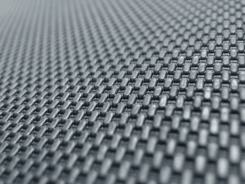 Kagu Rubber 3D MAXpider Complete Set Custom Fit All-Weather Floor Mat for Select Volkswagen Atlas Models Black