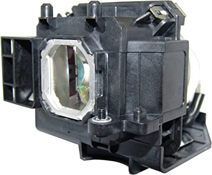 Replacement for NEC Mt-830 Multisync Lamp /& Housing Projector Tv Lamp Bulb by Technical Precision