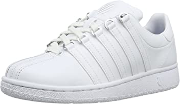 K-Swiss Womens Classic VN Iconic Fashion Sneaker
