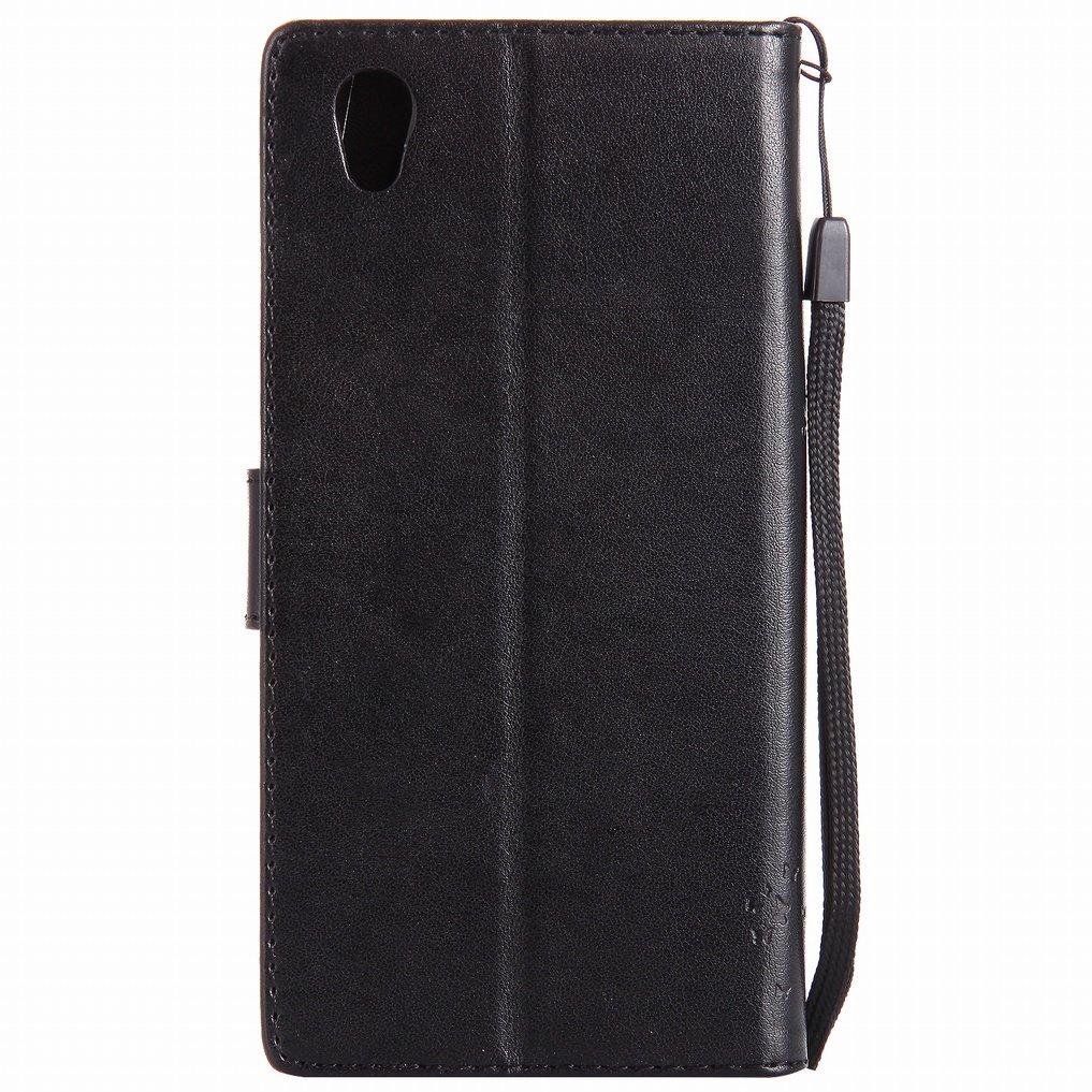 Amazon.com: Para Sony Xperia L1 (g3311, g3312, g3313) Caso ...