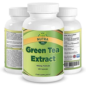 Extracto de te verde para adelgazar